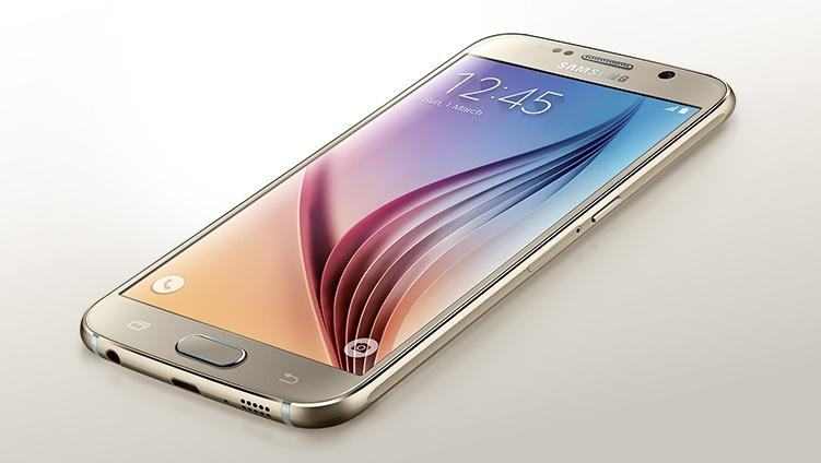Điện thoại Smartphone cao cấp Samsung Galaxy s6
